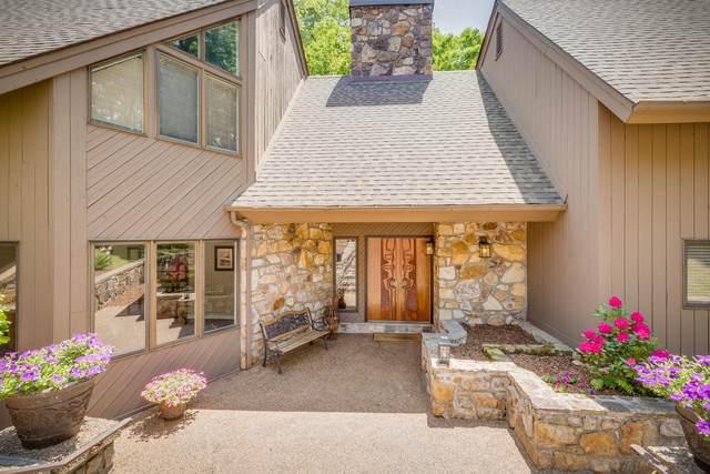 2525 Essex Drive, Kingsport, TN 37660 (MLS #9930240) :: Bridge Pointe Real Estate