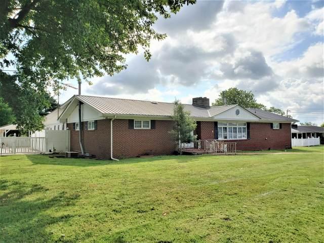 1335 Melinda Ferry Road, Bulls Gap, TN 37711 (MLS #9930244) :: Conservus Real Estate Group