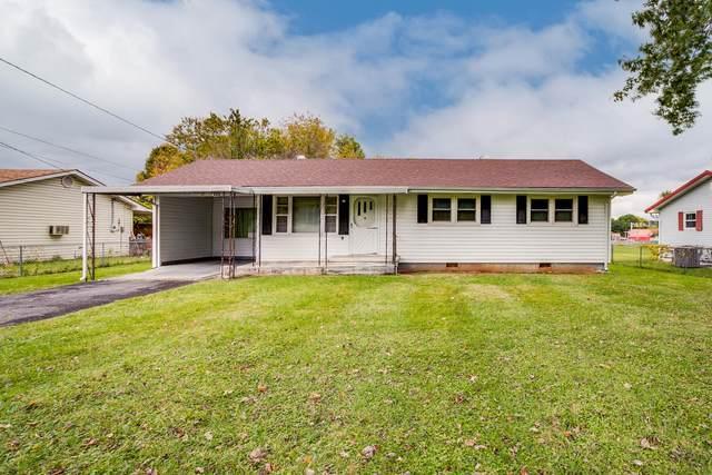 422 Gap Creek Road, Elizabethton, TN 37643 (MLS #9930249) :: Conservus Real Estate Group