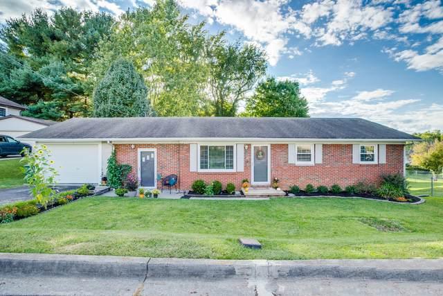 607 Blevins Avenue, Elizabethton, TN 37643 (MLS #9930257) :: Conservus Real Estate Group