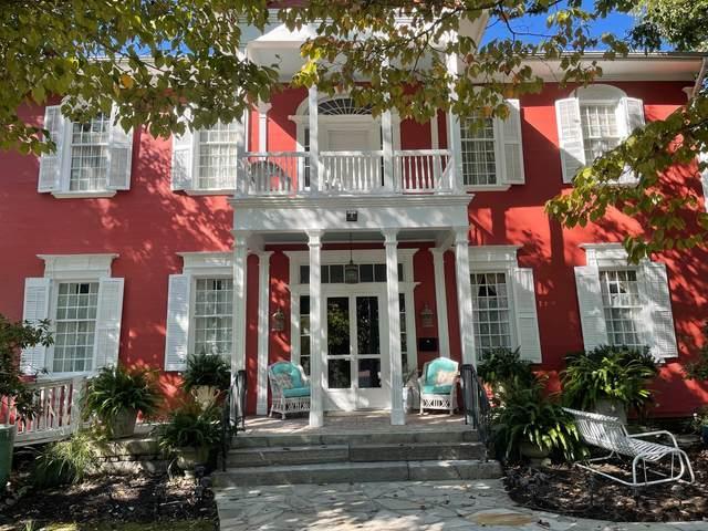 829 Elk Avenue, Elizabethton, TN 37643 (MLS #9930263) :: Conservus Real Estate Group