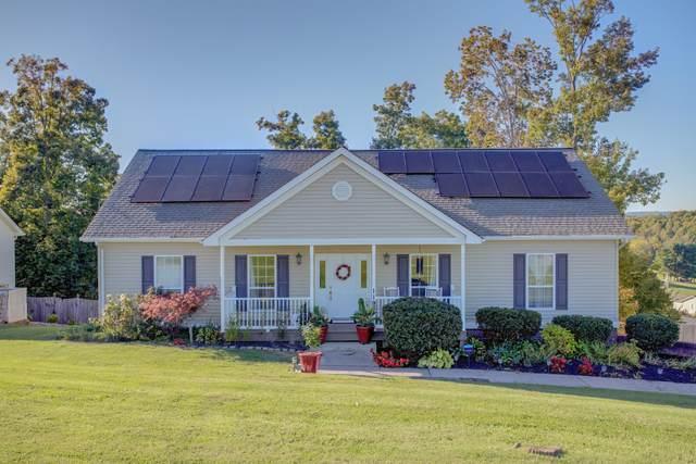 119 Gray Road, Jonesborough, TN 37659 (MLS #9930265) :: Conservus Real Estate Group