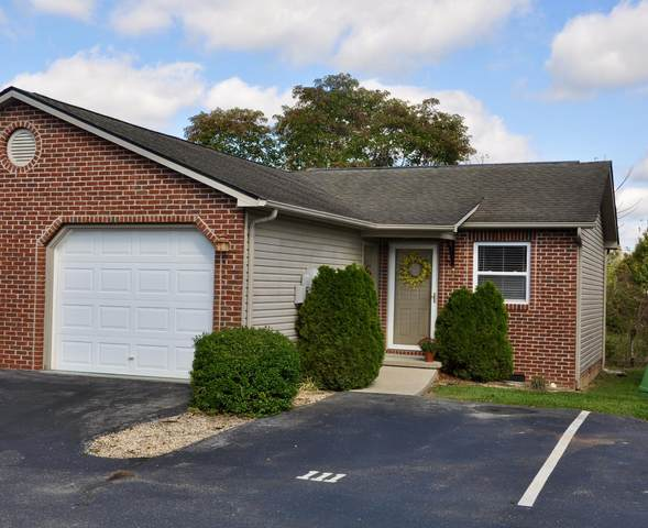 111 Mesa Drive, Gray, TN 37615 (MLS #9930270) :: Conservus Real Estate Group