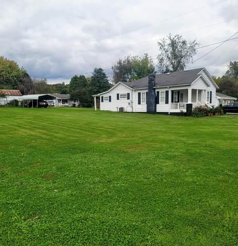 2409 Watauga Road, Johnson City, TN 37601 (MLS #9930272) :: Conservus Real Estate Group