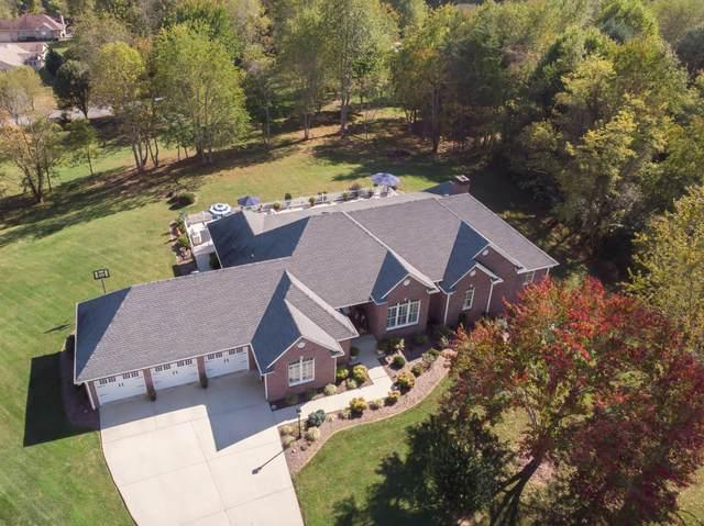 116 Evergreen Place, Bristol, TN 37620 (MLS #9930278) :: Bridge Pointe Real Estate