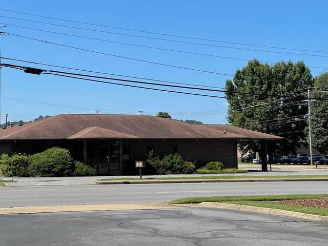 402 Bemberg Road Na, Elizabethton, TN 37643 (MLS #9930287) :: The Lusk Team