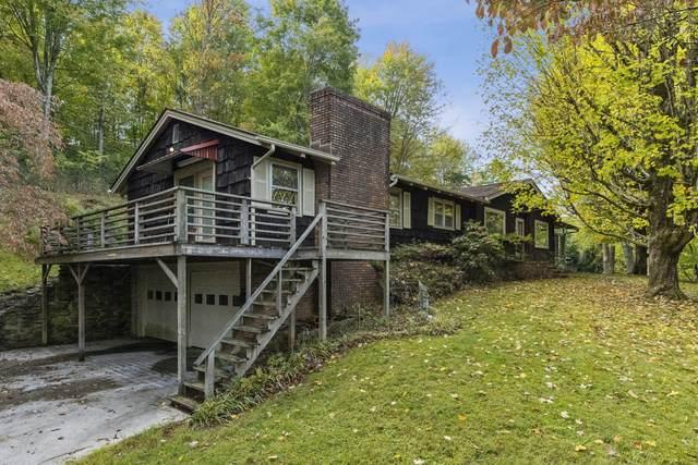 610 Stevens Street, Rogersville, TN 37857 (MLS #9930289) :: Bridge Pointe Real Estate