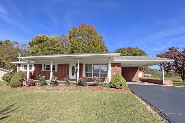 109 Bradshaw Woods Drive, Erwin, TN 37650 (MLS #9930290) :: The Lusk Team