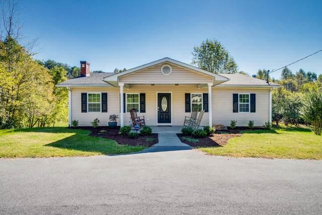 2170 Dave Buck Road, Johnson City, TN 37601 (MLS #9930297) :: Bridge Pointe Real Estate