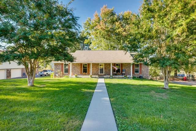 311 Hale Meade Drive, Johnson City, TN 37615 (MLS #9930301) :: Highlands Realty, Inc.