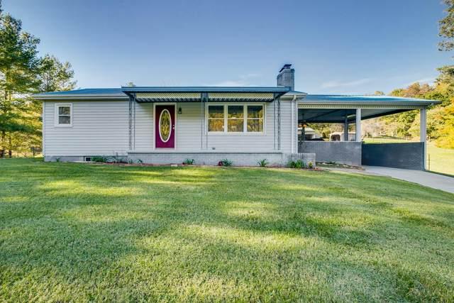 3540 Goshen Valley Road, Rogersville, TN 37857 (MLS #9930306) :: Highlands Realty, Inc.