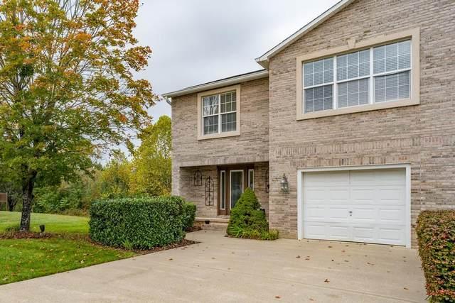 139 Westin Parc #17, Johnson City, TN 37615 (MLS #9930316) :: Highlands Realty, Inc.