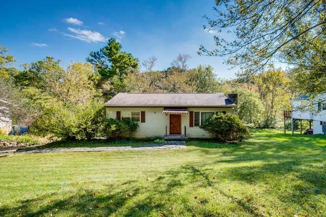 525 Cedar Valley Road, Bristol, TN 37620 (MLS #9930317) :: Bridge Pointe Real Estate