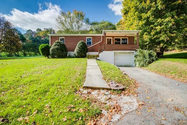 21334 Terrace Drive, Bristol, VA 24202 (MLS #9930331) :: Highlands Realty, Inc.
