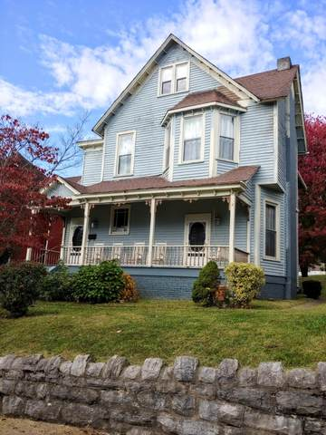 206 Johnson St Street, Bristol, VA 24201 (MLS #9930334) :: Tim Stout Group Tri-Cities