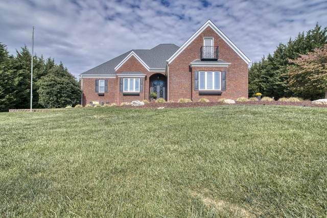11349 Reedy Creek Road, Bristol, VA 24202 (MLS #9930335) :: Highlands Realty, Inc.