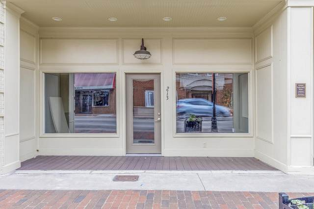 215 Main Street, Rogersville, TN 37857 (MLS #9930339) :: Highlands Realty, Inc.