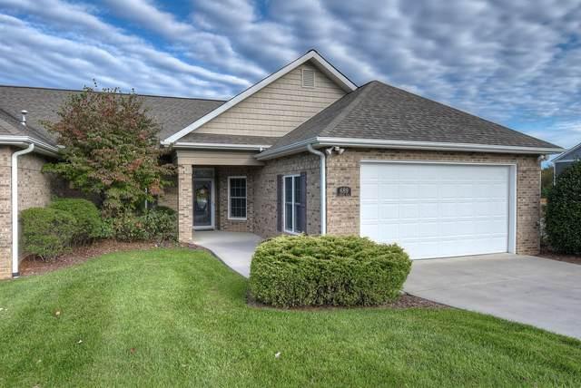 689 Trillium Trail, Johnson City, TN 37604 (MLS #9930347) :: Bridge Pointe Real Estate