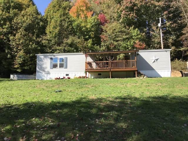 6627 Redwine Road, Wise, VA 24293 (MLS #9930350) :: Highlands Realty, Inc.