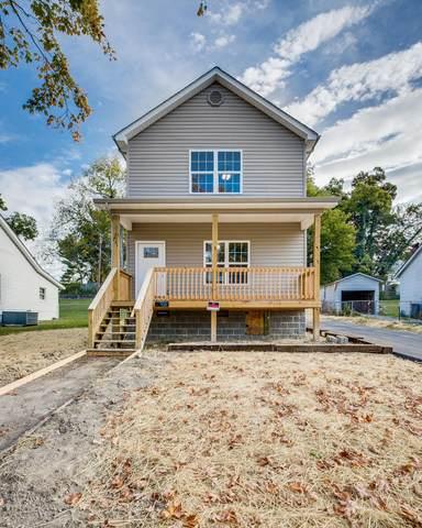 721 Forest Street, Kingsport, TN 37660 (MLS #9930353) :: Bridge Pointe Real Estate