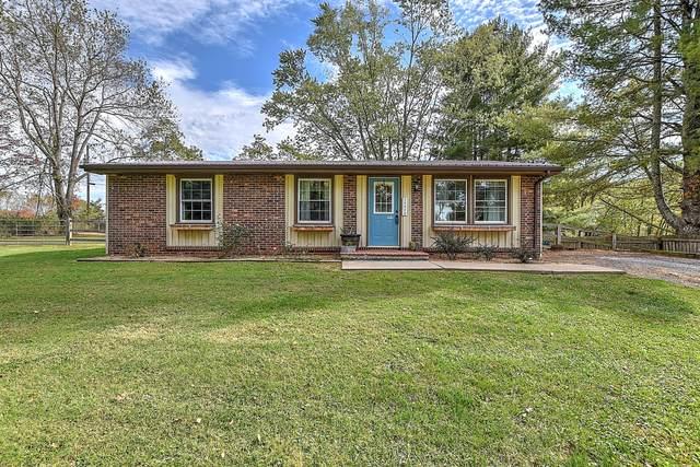 25528 Trinity Drive, Abingdon, VA 24211 (MLS #9930359) :: Highlands Realty, Inc.