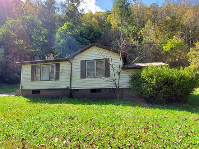 9138 Clintwood Highway, Pound, VA 24279 (MLS #9930360) :: Tim Stout Group Tri-Cities