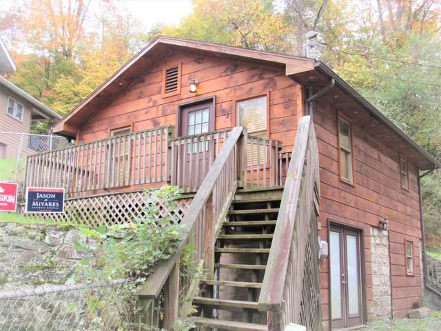 101 River Street, Appalachia, VA 24216 (MLS #9930361) :: Highlands Realty, Inc.
