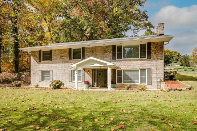 2316 Briarcliff Road, Kingsport, TN 37660 (MLS #9930378) :: Bridge Pointe Real Estate