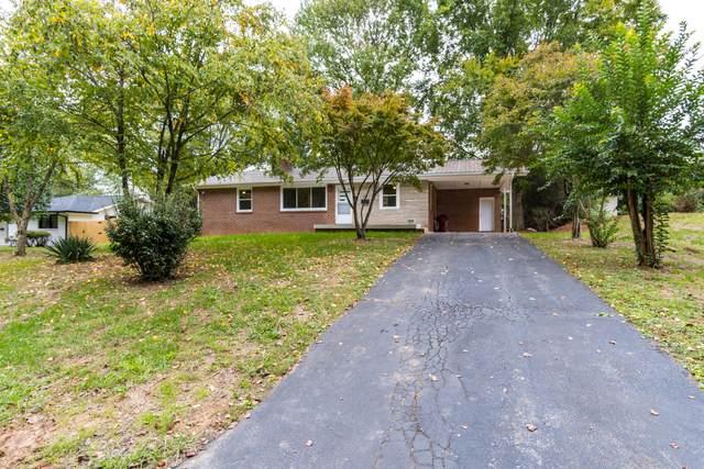 1108 9th Avenue, Johnson City, TN 37601 (MLS #9930389) :: Bridge Pointe Real Estate