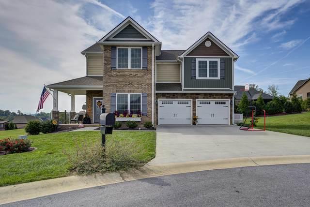 52 Ava Marie Place, Johnson City, TN 37615 (MLS #9930390) :: Bridge Pointe Real Estate
