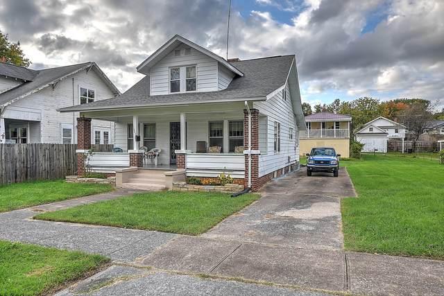 1003 Watauga Avenue, Johnson City, TN 37601 (MLS #9930398) :: Bridge Pointe Real Estate