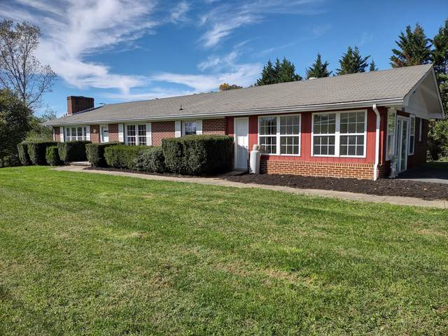 13184 Summit Drive, Meadowview, VA 24361 (MLS #9930402) :: Bridge Pointe Real Estate