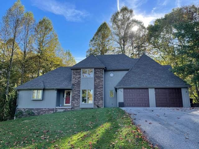 11304 Norton-Coeburn Road, Coeburn, VA 24230 (MLS #9930405) :: Bridge Pointe Real Estate