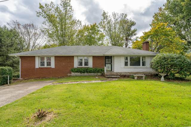 713 Strawberry Lane, Glade Spring, VA 24340 (MLS #9930410) :: Bridge Pointe Real Estate