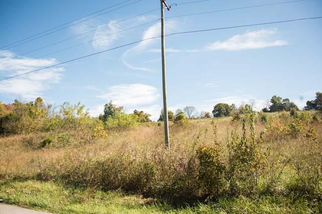 Lot 36 Whitehouse Road, Greeneville, TN 37745 (MLS #9930416) :: Bridge Pointe Real Estate