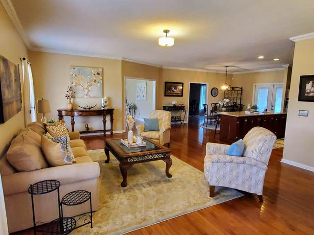 290 Newcastle Drive, Greeneville, TN 37745 (MLS #9930418) :: Bridge Pointe Real Estate