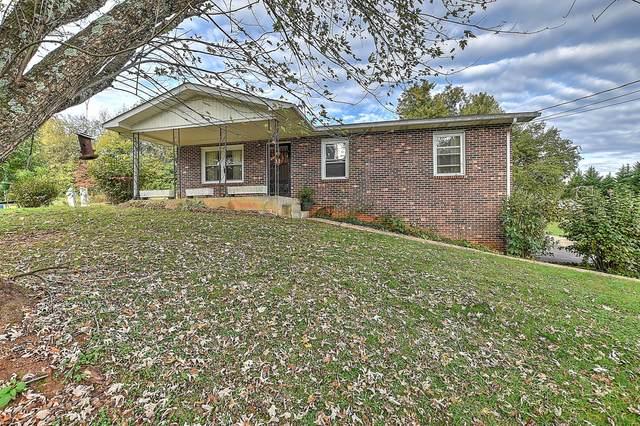 140 Pecan Wood Drive, Jonesborough, TN 37659 (MLS #9930419) :: Bridge Pointe Real Estate