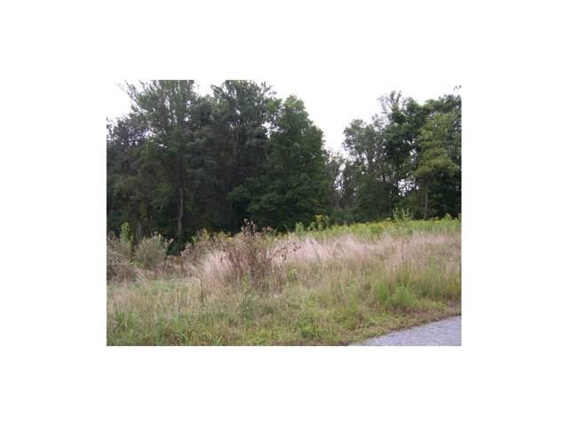 0 Lake Pointe Drive, Abingdon, VA 24211 (MLS #366827) :: Highlands Realty, Inc.