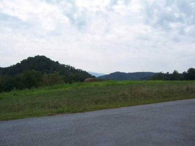 0 Lake Bend Court, Abingdon, VA 24211 (MLS #366849) :: Highlands Realty, Inc.