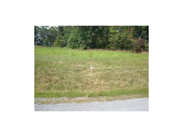 0 Lake Pointe Drive, Abingdon, VA 24211 (MLS #366851) :: Highlands Realty, Inc.