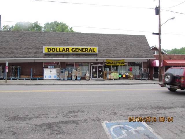 339 Main Street #1, Clintwood, VA 24228 (MLS #378532) :: The Lusk Team
