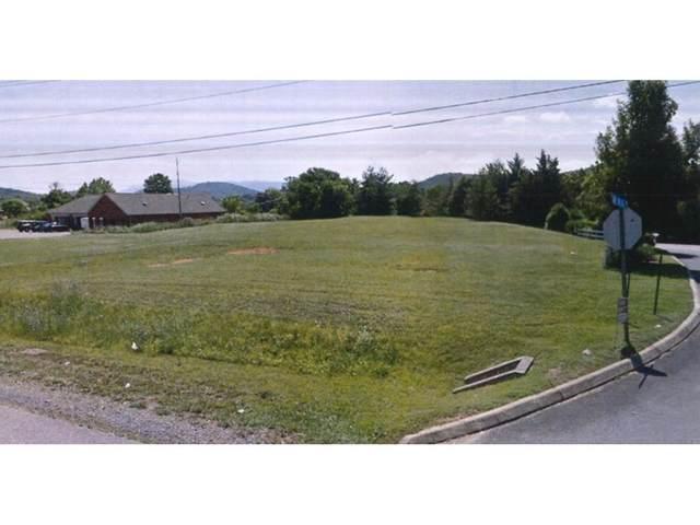 4150 Bristol Highway, Johnson City, TN 37601 (MLS #381423) :: Bridge Pointe Real Estate