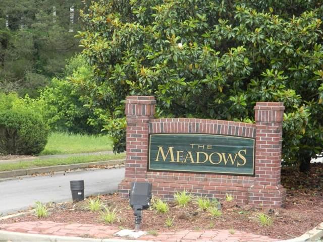 Lot 7 Bonita Way, Greeneville, TN 37745 (MLS #392177) :: Conservus Real Estate Group