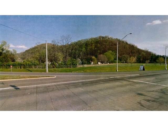 -- Us Hwy 321 & 19E, Elizabethton, TN 37643 (MLS #393032) :: Bridge Pointe Real Estate