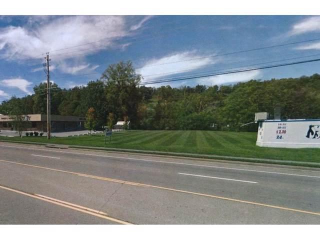 1945 Elk Avenue, Elizabethton, TN 37643 (MLS #393937) :: Bridge Pointe Real Estate