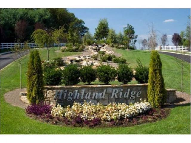 2847 Highland Glen Court, Johnson City, TN 37615 (MLS #398836) :: Bridge Pointe Real Estate