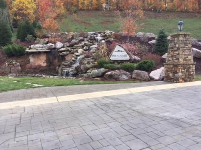 5031 Preston Park Drive, Kingsport, TN 37664 (MLS #401685) :: Highlands Realty, Inc.