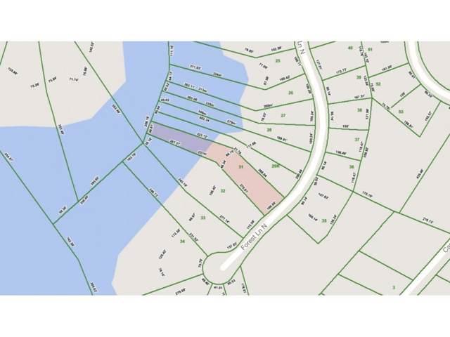 228 Forest Lane N, Blountville, TN 37617 (MLS #403732) :: Conservus Real Estate Group