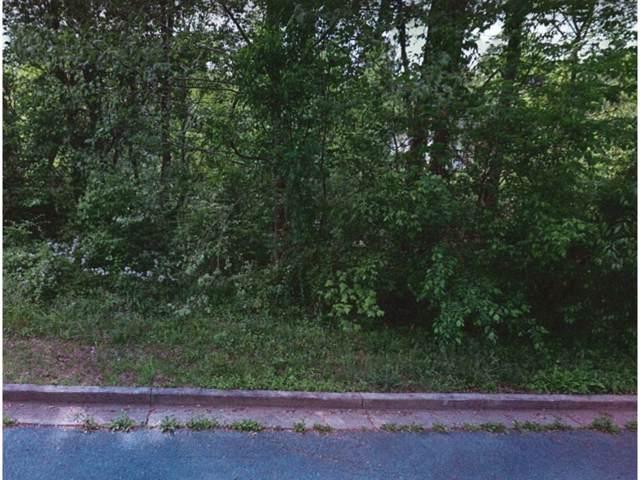 401 Post Oak Drive, Johnson City, TN 37615 (MLS #405764) :: Bridge Pointe Real Estate