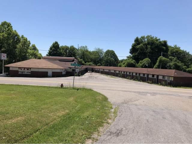 8128 Big Ridge Road #1, Haysi, VA 24256 (MLS #408507) :: The Lusk Team